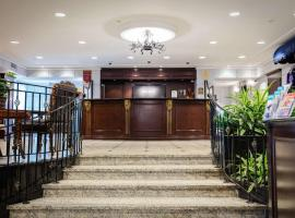 Best Western Ville-Marie Hotel & Suites, hotel near Eaton Center Montreal, Montreal