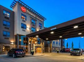 Best Western Premier Freeport Inn Calgary Airport, hotel near Calgary International Airport - YYC,