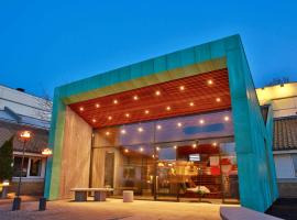 Best Western Plus Hotel Fredericia, hotel i Fredericia