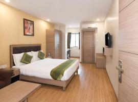 Treebo Trend Pal Comfort, hotel in Jamshedpur