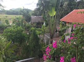 Vu homestay, hotel near Minh Mang Tomb, Hue