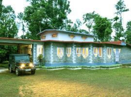 Coorg Kolamotte, family hotel in Gonikoppal
