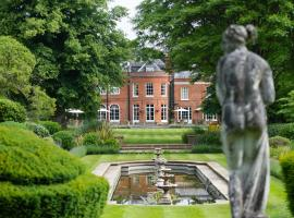 Royal Berkshire, hotel near Botleys Mansion, Ascot
