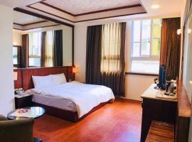 玉泉溫泉飯店,礁溪鄉的旅館