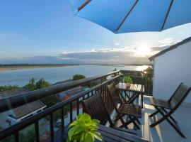 Island Town Villas, homestay in Hoi An