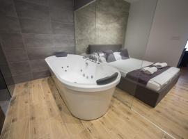 Empire Luxury Apartments, smještaj kod domaćina u Beogradu