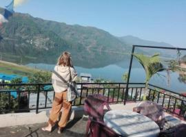 Green Peace Lodge, hotel in Pokhara