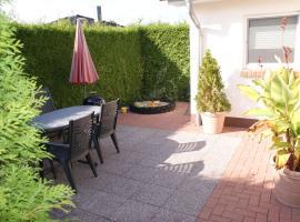 Ferienhaus Sonnenschein an der Ostsee - ABC235, holiday home in Zierow