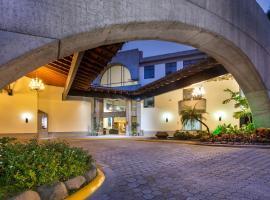 Radisson Hotel San Jose - Costa Rica, hotel en San José