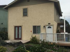 Pelican Place, vacation rental in Morro Bay