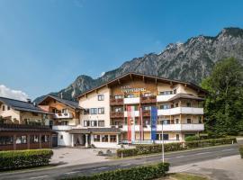 Hotel Untersberg, Hotel in der Nähe von: Untersbergbahn, Sankt Leonhard