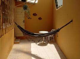 Apartamento Graça, self catering accommodation in Salvador