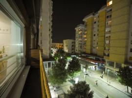 Korzo apartmani, hotel in Podgorica