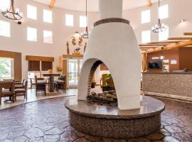 Best Western Kiva Inn, hotel in Fort Collins