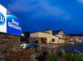Best Western Sundowner, hotel in Sterling