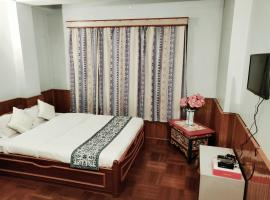 Tsechu Homestay, B&B in Gangtok