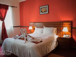 Guest Home B&B, bed and breakfast en La Paz