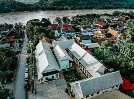 Houngvilai Hotel, hotel in Luang Prabang