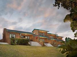 First Group Club Hacienda, resort in Shelly Beach