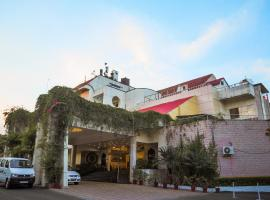 MPT Lake View Residency, Bhopal, hotel near Raja Bhoj Domestic Airport - BHO, Bhopal