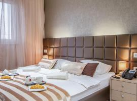 Royal Airport Hotel, hotel in Velika Gorica