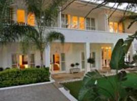 Belvedere Boutiqe Hotel, hotel in Windhoek