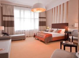 Hotel Elba am Kurfürstendamm - Design Chambers, hotel in Charlottenburg, Berlin