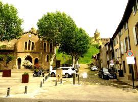 cote de la cite medievale, holiday home in Carcassonne