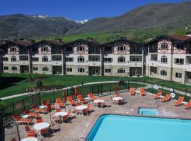 Villas at Zermatt Resort - Condos, vacation home in Midway