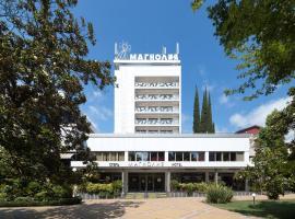 Гостиничный комплекс Сочи-Магнолия, отель в Сочи