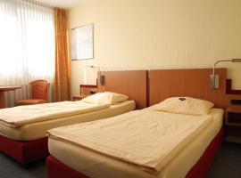 RTB-Hotel - Sportschule, Hotel in Bergisch Gladbach