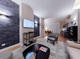 Milano Manzoni CLC Apartments, self-catering accommodation in Milan