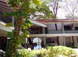 Hotel Moka, hotel in Pinar del Río