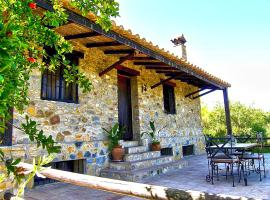 La Casita de Piedra, country house in Ronda