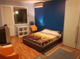 blue room, частна квартира в София