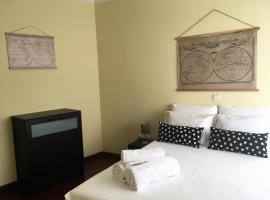 Mira Maia Apartment, hotel em Maia
