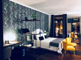Palazzina300, hotel perto de Aeroporto de Treviso - TSF,