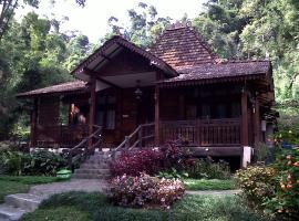 Green Valley Resort, hotel in Bandungan