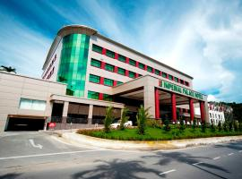 The Marian Boutique Lodging House, hotel in Kuching