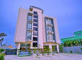 Relax Mandalay Hotel, hotel in Mandalay