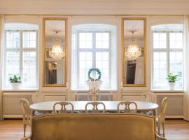 Hotel Kungsträdgården, hotel in Stockholm