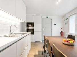 Meensestay 01 - Bissegem (Kortrijk), apartment in Kortrijk