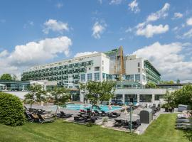 Reiters Supreme Hotel Adults Only, hotel in Bad Tatzmannsdorf