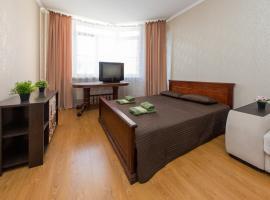 Apartment Rodniki, family hotel in Podolsk