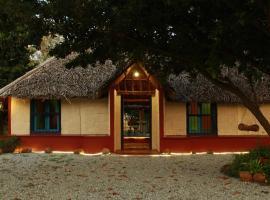 Malgudi Farms, pet-friendly hotel in Bangalore