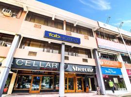 FabHotel Sheronz Piccadily Chowk, hotel near Mohali Cricket Stadium, Chandīgarh