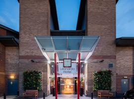 Leonardo London Heathrow Airport, hotel perto de Aeroporto de Londres - Heathrow - LHR,