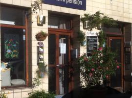 ARCO Guesthouse, ubytování v soukromí v Praze