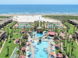 Isla Grand Beach Resort, resort in South Padre Island