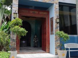 Cocoville Phuket, hotel near Chalong Temple, Chalong